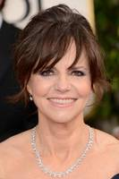 Sally Field på Golden Globe-utdelingen i 2013
