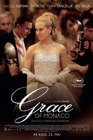 Grace of Monaco - plakat