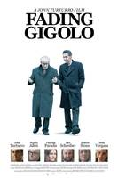Fading Gigolo - plakat