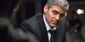 George Clooney i Michael Clayton