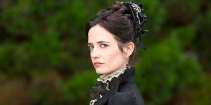 Eva Green i Penny Dreadful