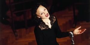 Marion Cotillard som Edith Piaf i La vie en rose