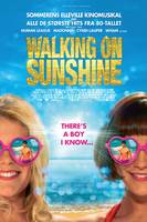 Walking on Sunshine - plakat