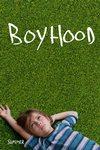 Boyhood - plakat
