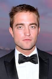 Robert Pattinson i Cannes 2014