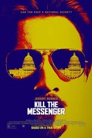Kill the Messenger - plakat