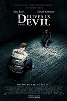 Deliver Us From Evil - norsk plakat