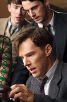Benedict Cumberbatch i The Imitation Game