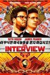 The Interview - plakat