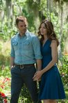 James Marsden og Michelle Monaghan i The Best of Me