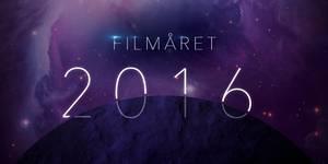 Filmåret 2016