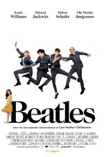 Beatles - plakat