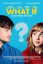 What if - plakat