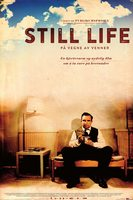Still Life - international poster