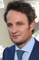 Jason Clarke på premieren til Dawn of the Planet of the Apes