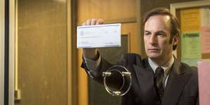 Bob Odenkirk i Better Call Saul