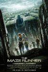 The Maze Runner - norsk plakat