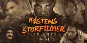 Høstens storfilmer 2014