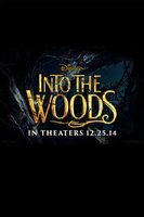 Into the Woods - teaserplakat