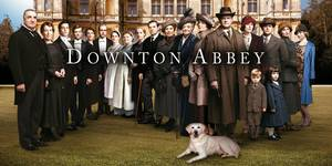 Downton Abbey sesong 5