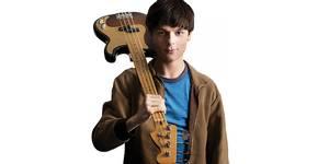 Denne gitaren kan bli din!