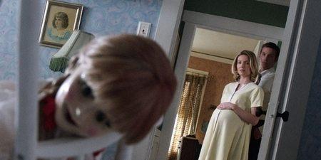 Stillbilde fra Annabelle