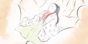 Fortellingen om prinsesse Kaguya 1