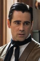 Colin Farrell i Frøken Julie