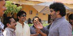Aranmanai - Tamil Film