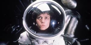 Sigourney Weaver i Alien