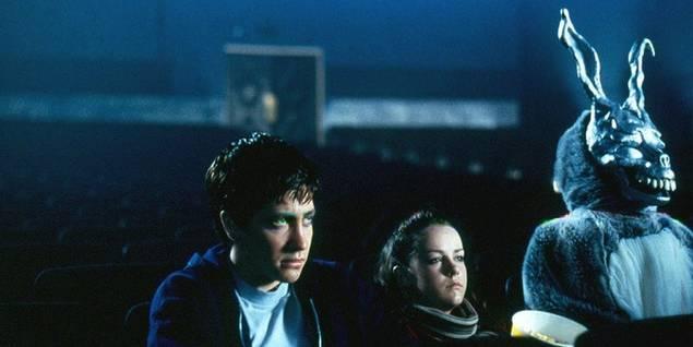 Jake Gyllenhaal i Donnie Darko