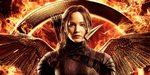 Jennifer Lawrence i The Hunger Games: Mockingjay Part 1