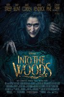 Into the Woods - plakat