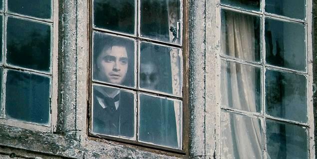Daniel Radcliffe i The Woman in Black