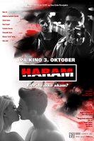 Haram - plakat