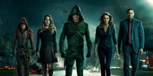 Arrow sesong 3