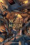Natt på museet: Gravkammerets hemmelighet