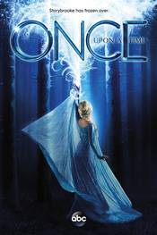 Once Upon a Time - Sesong 4