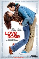 Love Rosie - plakat