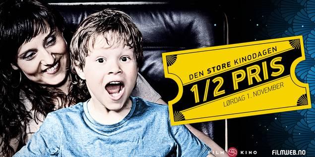 Den store kinodagen 2014