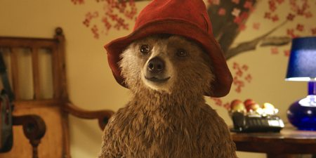 Stillbilde fra Paddington