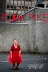 Flink Pike - plakat