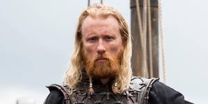 Thorbjørn Harr i Vikings