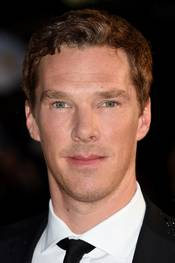 Benedict Cumberbatch promoterer The Imitation Game under BFI Film Festival 2014