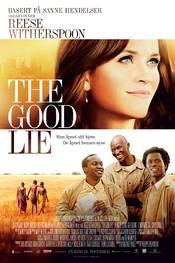 The Good Lie - norsk plakat