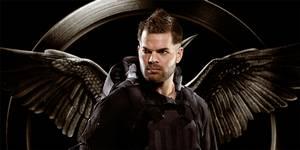 Wes Chatham i The Hunger Games: Mockingjay - Part 1