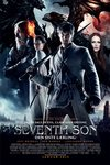 The Seventh Son - plakat