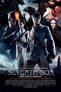 The Seventh Son - plakat