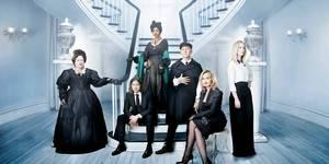 American Horror Story Season 4 promo