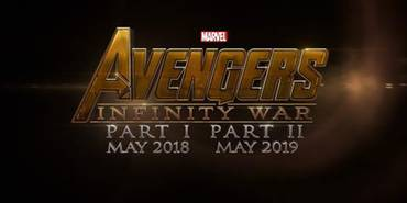 Avengers: Infinity War - Part I & II